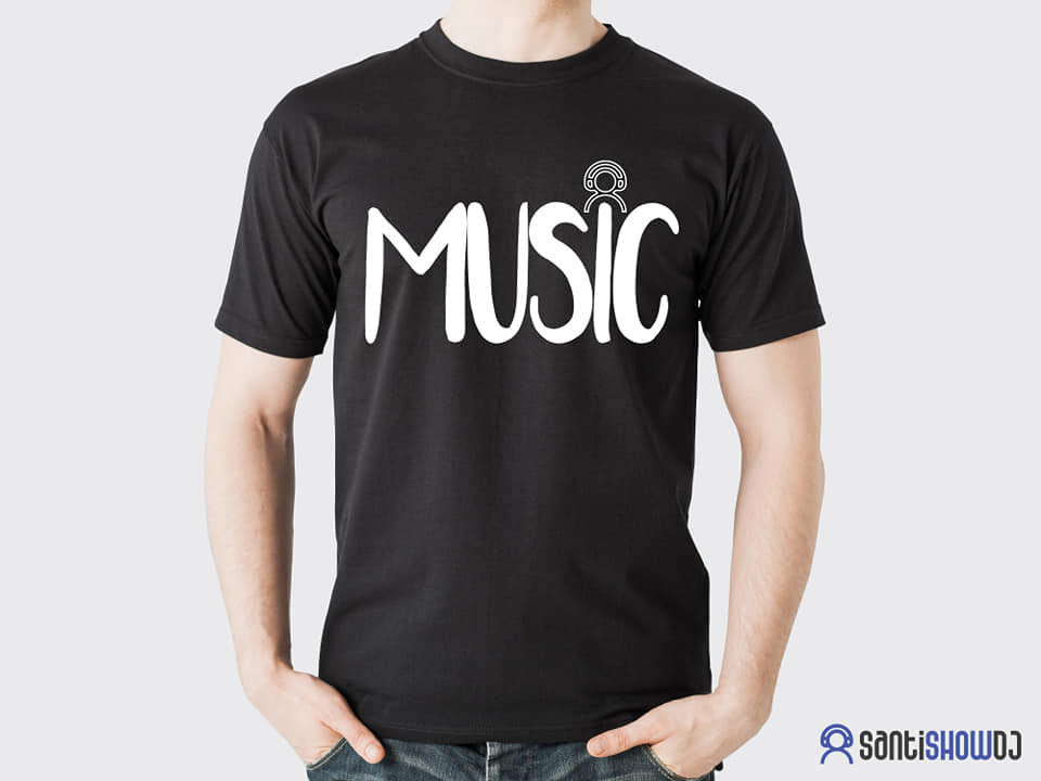 MUSIC BLACK